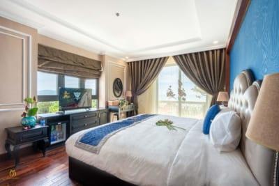 La Maison Boutique Quy Nhơn Hotel