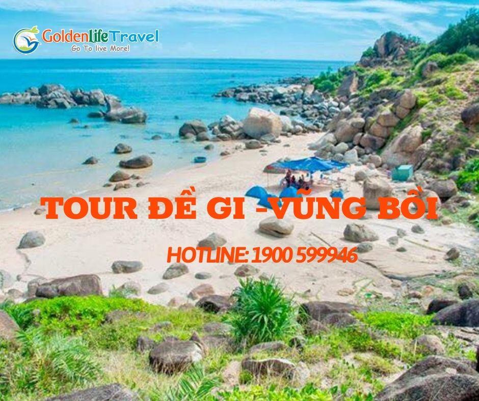 TOUR QUY NHƠN, BÌNH ĐỊNH 01 NGÀY