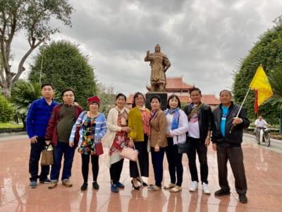 Bảo tàng quang Trung Tây Sơn Bình Định - BT quốc gia cấp đặc biệt
