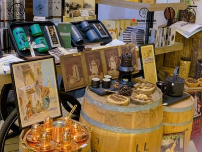 Bảo tàng thế giới cà phê Ban Mê Thuột