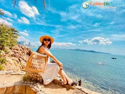 City tour Quy Nhơn - Phố Biển Bình Yên