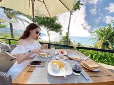 Crown Retreat quy Nhơn Resort