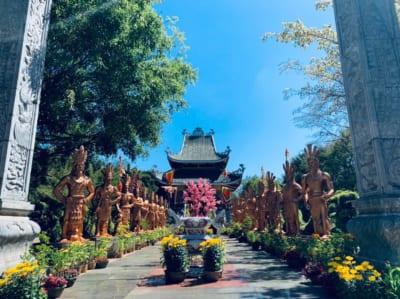 Khu Du Lịch Đồng Xanh