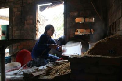 làng nghề Bình Định