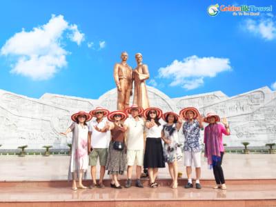 Quảng trường Nguyễn Tất Thành