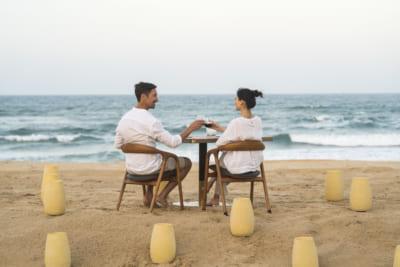 Maia Quy Nhơn Resort - Không gian giành của yêu thương