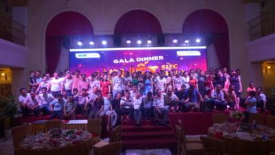 Công ty tổ chức sự kiện uy tín Quy Nhơn - Golden Life Travel