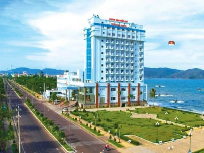 Khách sạn Hải Âu Quy Nhơn