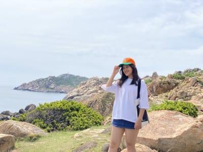 Du lịch khám phá biển đảo hoang sơ của Quy Nhơn, Bình Định