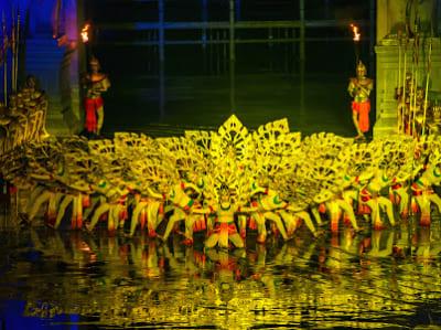 Kí ứ Hội An - Show diễn đẹp và hoành tráng nhất thế giới