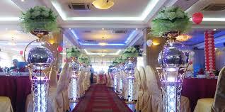 Hội nghị - Gala Dinner- Khách sạn Hải Âu