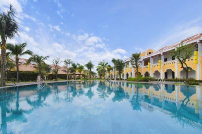 Hội An Memories Resort - Vùng kí ức
