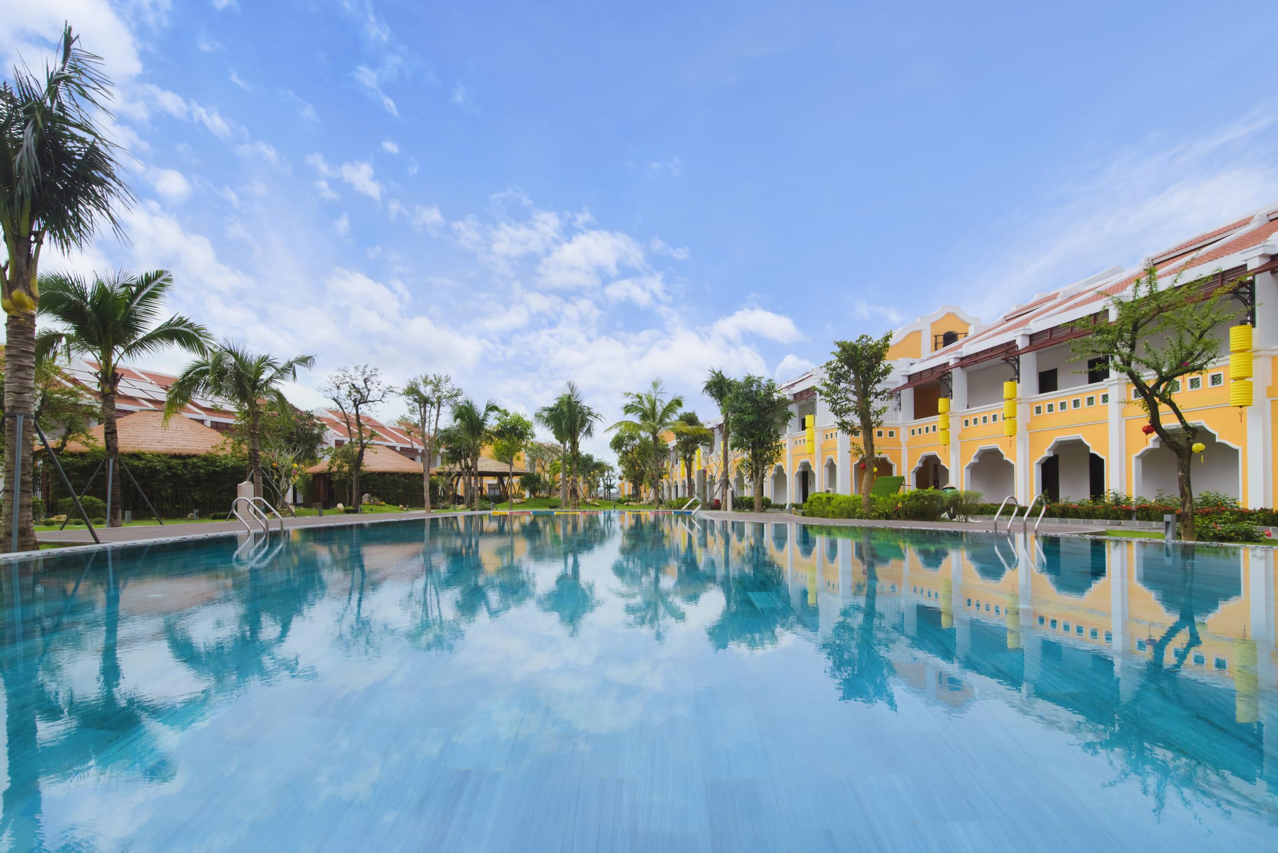 Hội An Memories Resort & Spa _ Vùng Đất của Kí Ức