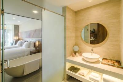 Phòng tắng và vệ sinh