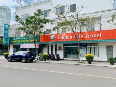 Văn phòng Golden Life Travel tại 43 A Lê Thánh Tôn, phường Lê Lợi, thành Phố Quy Nhơn, tỉnh Bình Định, Việt Nam