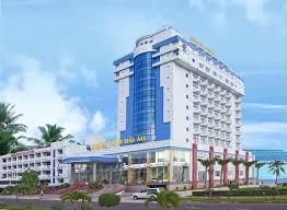 Khách sạn Hải Âu Quy Nhơn - View đẹp nhất Quy Nhơn