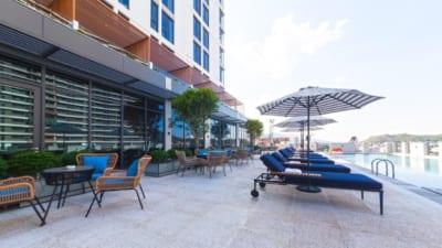 Anya Hotel Quy Nhơn - Lobby