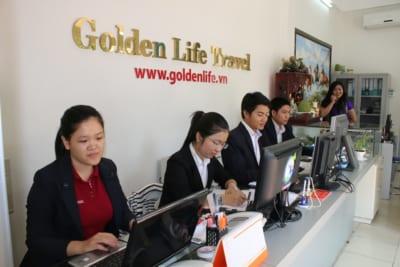 Golden Life Travel - Công ty du lịch uy tín hàng đầu Quy Nhơn