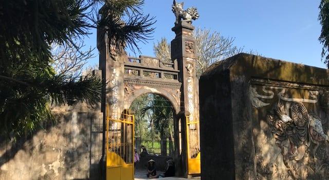 Du lịch tâm Linh Bình Định