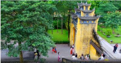 ích Hoàng Thành Thăng Long