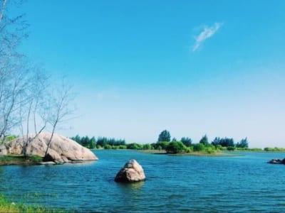 Biển Hồ Cố - Bà Rịa Vũng Tàu