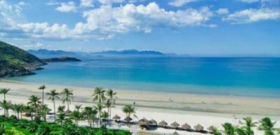 Biển Mũi Né Bình Thuận