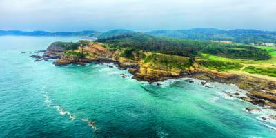 quần đảo Cô Tô Quảng Ninh