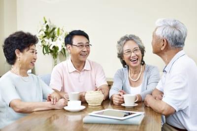 du lịch cho người cao tuổi
