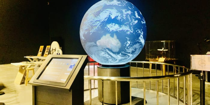 Trung tâm khám phá khoa học Quy Nhơn