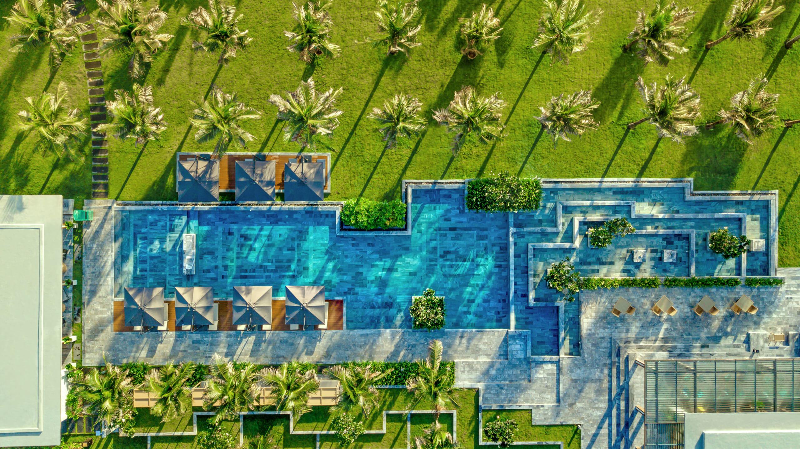 Maia Quy Nhơn Resort – Khu nghỉ dưỡng cao cấp bên bờ biển