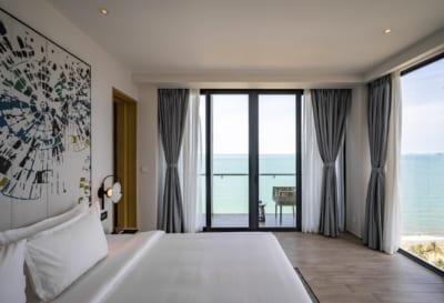 Phòng Anya Premier Hotel view cực đẹp
