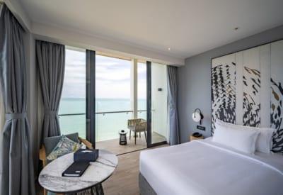 Phòng Anya Premier Hotel - Loại giường King