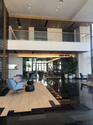 Phòng Anya Premier Hotel - Sảnh lobby