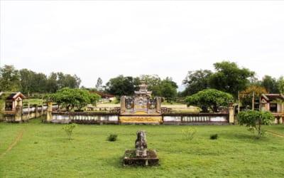 Thành Đồ Bàn - Cố Đô Vương Quốc Chăm pa tại Bình Định