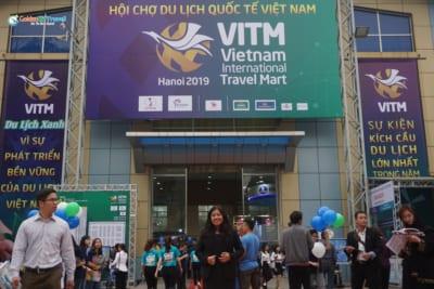 VITM Hà Nội - Hội chợ Du Lịch Quốc Tế Việt Nam hoạt động thường niên