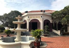 Biệt thự Bảo Đại, Đồ Sơn Hải Phòng