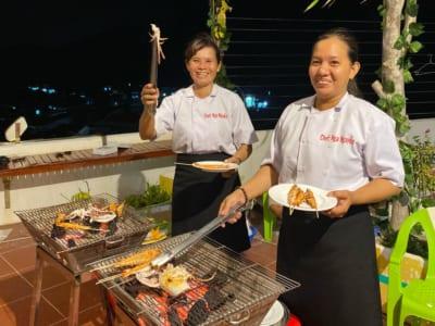 Cù Lao Xanh - Đảo Ngọc Nhơn Châu, Bình Định