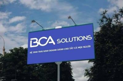 Kinh doanh online thông minh 4.0 cùng BCA Solution
