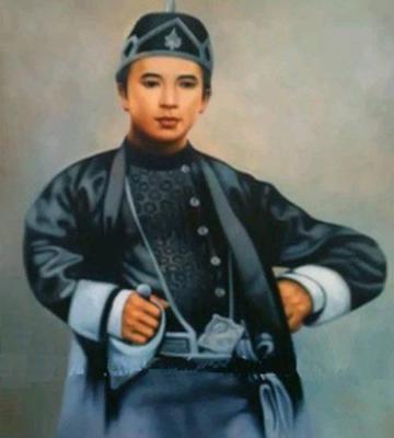 Nguyễn Ánh - Vua Gia Long