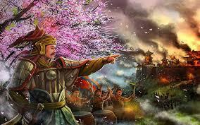 Nguyễn Huệ - Anh hùng dân tộc
