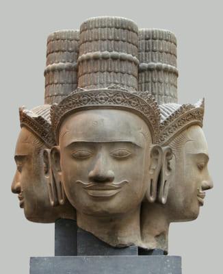 Thần Brama
