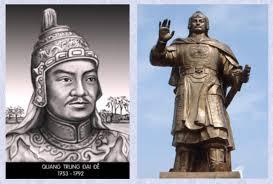 Vua Quang Trung - Bí ẩn cuộc đời một thiên tài